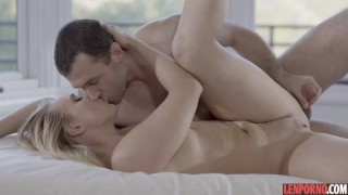 Hot Sex With Sexy Babe AJ Applegate
